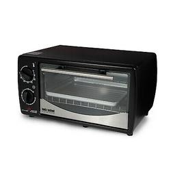 Better Chef 0.32 Cubic Foot Toaster Oven Broiler