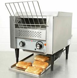 "Avatoast 10"" Conveyor Toaster Commercial Restaurant 3"" 120V"