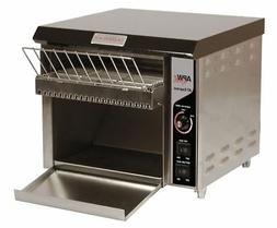 """Apw Wyott 14-3/4"""" Radiant Conveyor Toaster - AT Express 120V"""