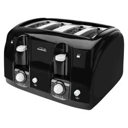 1500 w sunbeam 4 slice toaster extra