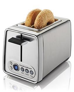 Hamilton Beach® 2-Slice Digital Extra-Wide Toaster