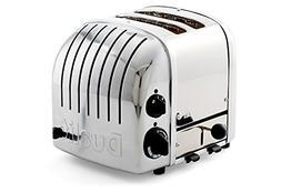 2-Slice NewGen Toaster, Silver, Toasters & Ovens