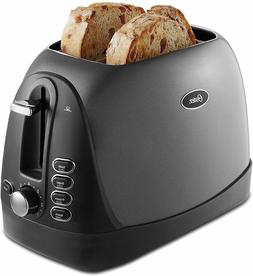 Oster 2 Slice Bread Bagel Toaster EXTRA-WIDE SLOTS 7 SHADE S