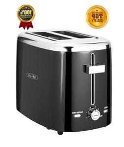 Bella  | 2 Slice | Extra Wide Self Centering Slot Toaster |