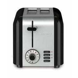 Cuisinart 2 Slice Hybrid Toaster
