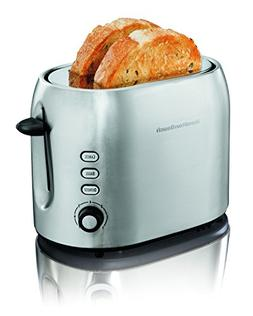 Hamilton Beach 2 Slice Metal Toaster 22706 Kitchen Dining Ba
