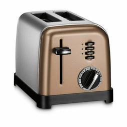 Cuisinart 2-Slice Metal Toaster