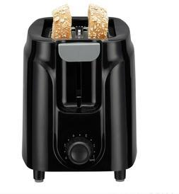 Mainstays 2-Slice Toaster - Black