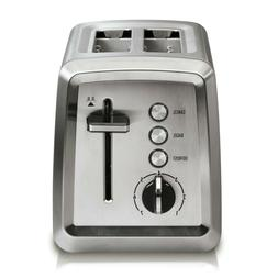 Hamilton Beach 2 Slice Toaster Chrome
