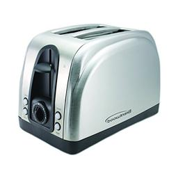 2 Slice Toaster Extra Functions S/S