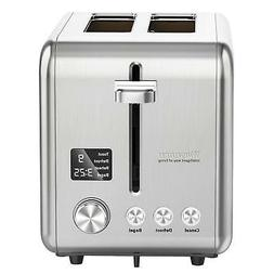 2 Slice Toaster Willsence Extra-Wide Slot Toaster Compact To