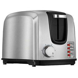 2 slice toaster model t2707s