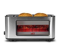 2 Slice Toaster SS