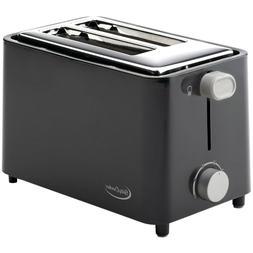 2 Slice Toaster Stainless Steel Kitchenaid Bread Breakfast C