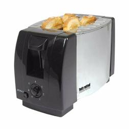 Better Chef - 2-Slice Toaster - Stainless steel