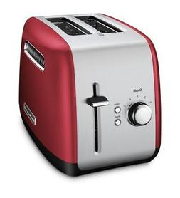 KitchenAid® 2-Slice Toaster with manual lift lever Empire R