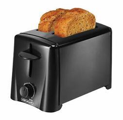 Proctor Silex 22612 2-Slice Toaster, Black New in unopened b