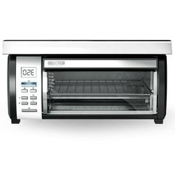 4-Slice Toaster Oven Under The Cabinet Home Kitchen Cook BLA