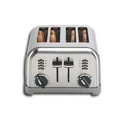 4Slice MTL Clas Toaster
