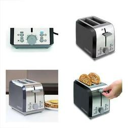 78823 Extra Wide Slot Toaster With Bagel Settings Ultimate L