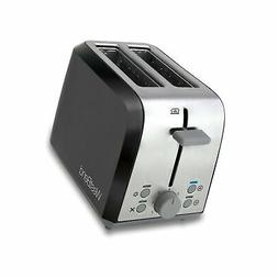 West Bend 78823 Extra Wide Slot Toaster with Bagel Settings