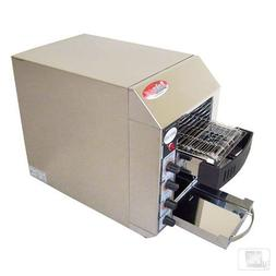 BakeMax  - 500 Slice/Hr Conveyor Toaster