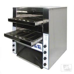 Belleco  - 1,100 Slice/Hr Conveyor Toaster