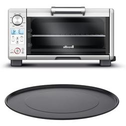 Breville BOV450XL Mini Smart Oven with 11 Inch Aluminum Nons