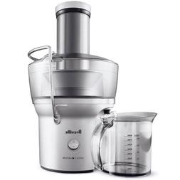 Breville Stainless Steel Juice Fountain Compact