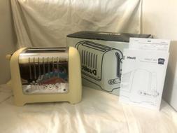 Dualit - Newgen 2-slice Wide-slot Toaster - Petal Pink