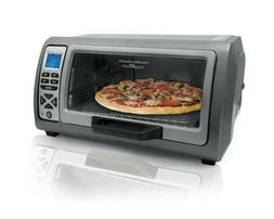 Hamilton Beach - Convection Toaster/pizza Oven - Gray
