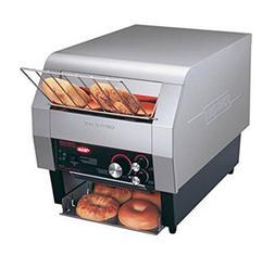 Hatco TQ-400BA Toast-Qwik Electric Bagel and Bun Conveyor To