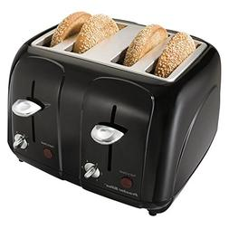 Proctor Silex Cool-Touch 4 Slice Toaster