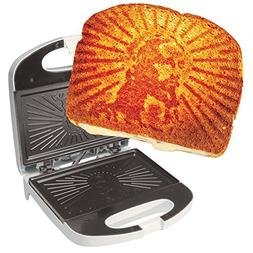The Grilled Cheesus Sandwich Press