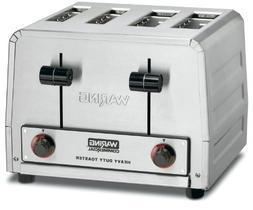 Waring Commercial WCT810 Heavy Duty Stainless Steel Bread an