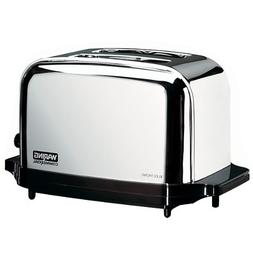 Waring   Two-Compartment Pop-Up Toaster