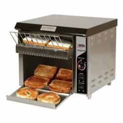 APW Wyott AT EXPRESS Conveyor Toaster Radiant 120V