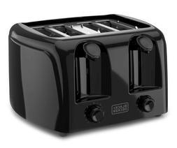 Black & Decker 4-Slice Toaster