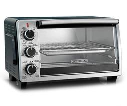 Black & Decker 6-Slice Convection Toaster Oven - Best Sale