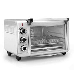 Black & Decker™ Crisp N' Bake Air Fry Toaster Oven