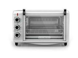 Black & Decker Crisp N Bake Air Fryer Toaster Oven - Stainle