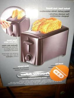 Proctor Silex - Black - Toaster - 22612