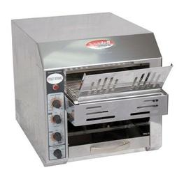 BAKEMAX BMCT150 CONVEYOR TOASTERS  BMCT SERIES 4 SIZES AVAIL