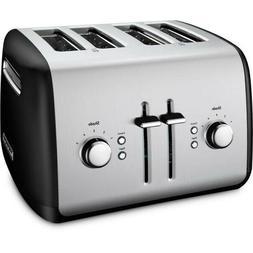 BRAND NEW - KitchenAid 4-Slice Toaster KMT4115OB