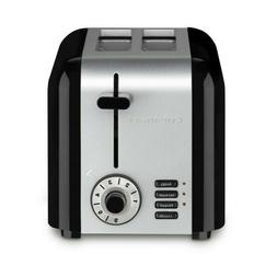 Brand New Cuisinart CPT-320 Compact Stainless 2-Slice Toaste