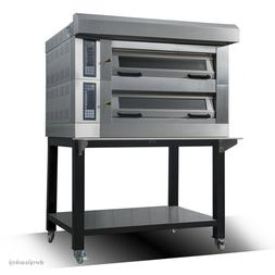 Commercial electric <font><b>oven</b></font> <font><b>pizza<