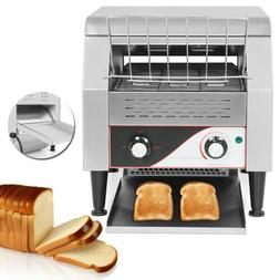 Commercial Electric Conveyor Toaster Restaurant Equipment Br