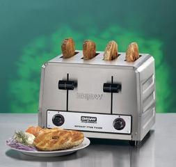 Waring Commercial WCT815 Heavy Duty Stainless Steel Bread an