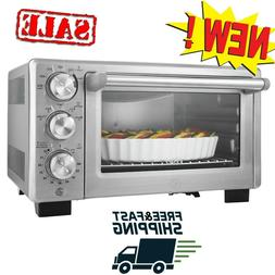 Oster Convection Toaster Oven Countertop Rack Tray Pizza Toa