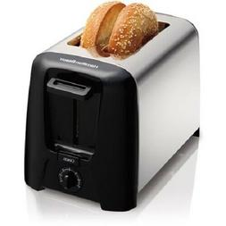 Hamilton Beach Cool Wall 2 Slice Toaster | Model# 22614Z